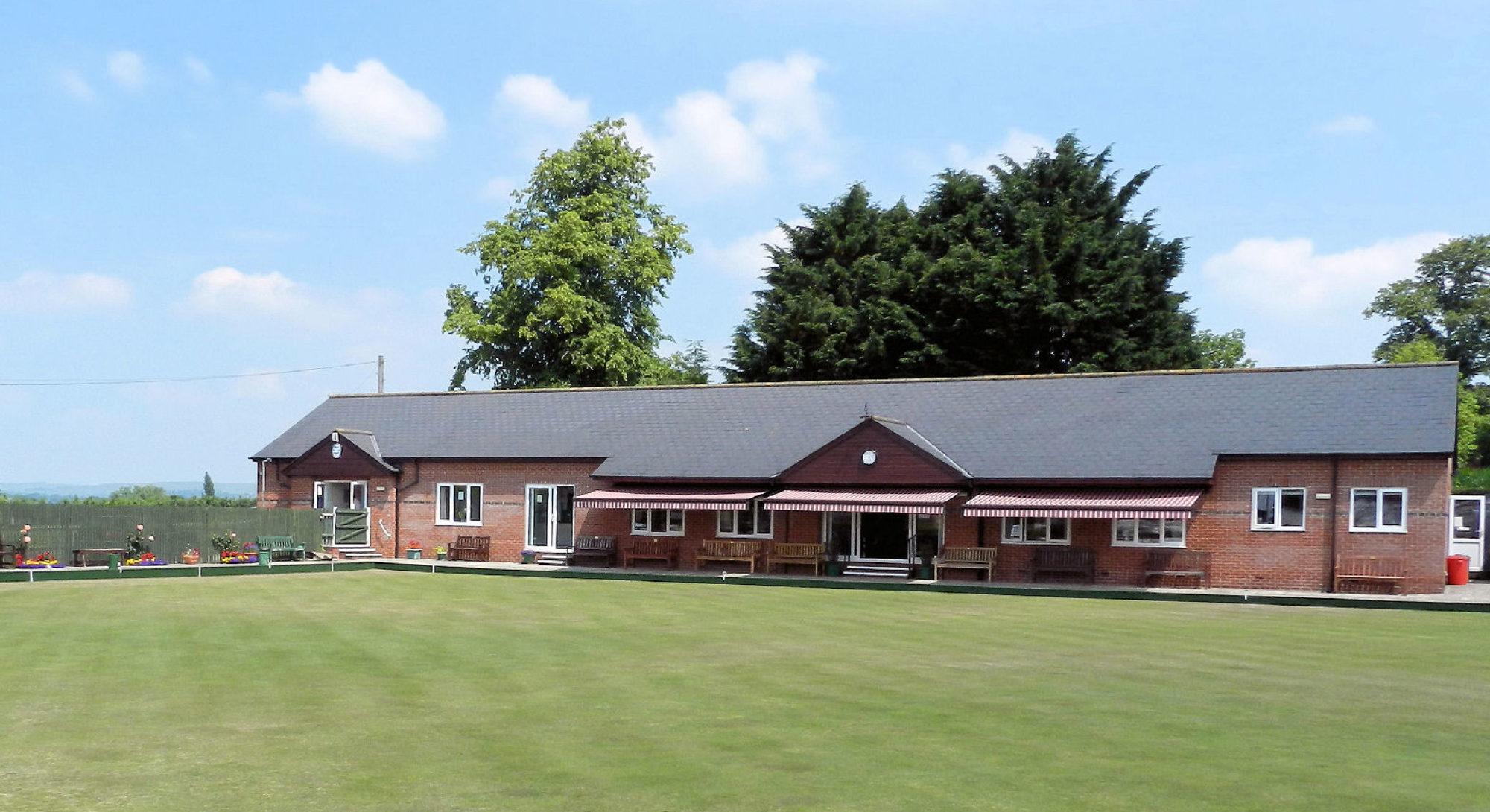 Gillingham Bowls Club